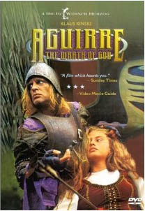 Aguirre — The Wrath of God