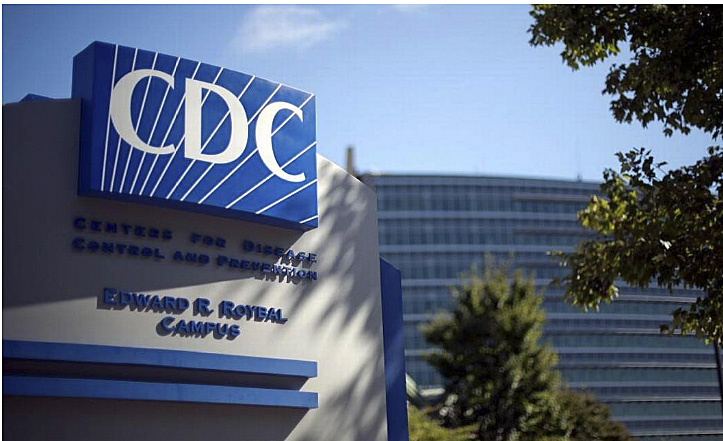 CDC in Atlanta, Georgia