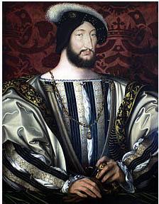 Francis I, King of France