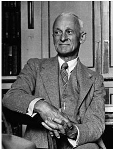 Dr. Harvey Cushing, neurosurgeon