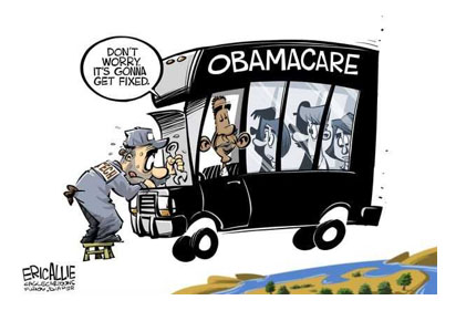 ObamaCare Ride