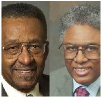 Walter Williams and Thomas Sowell