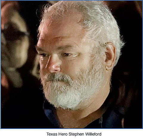 Texas Hero Stephen Willeford