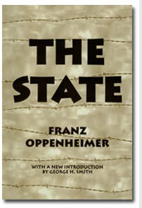 The State by Franz Oppenheimer