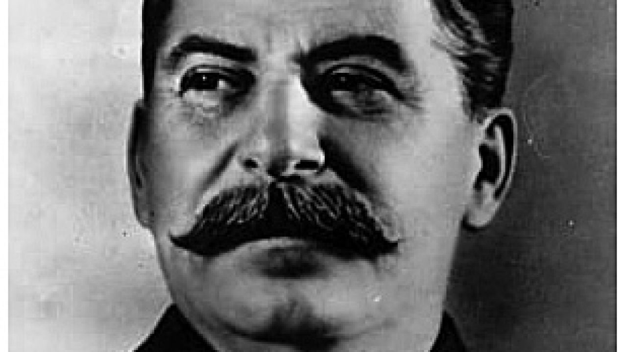 Joseph Stalin 3