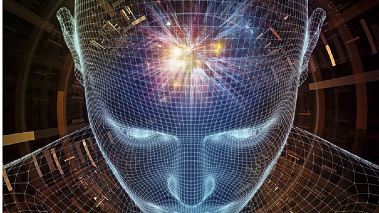Mind control image