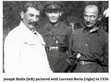 stalin downfall