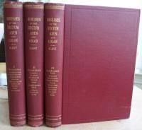 Diseases of the rectum, anus, and colon by Samuel Goodwin Gant, MD